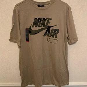 Nike Air Camo Tee